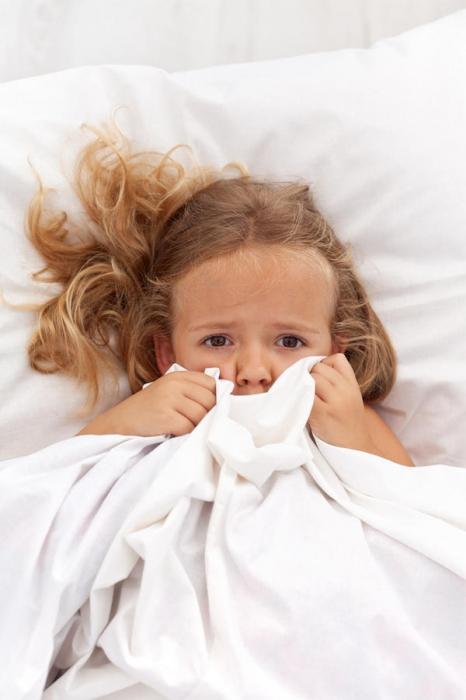 Почему часто снятся страшные сны от которых просыпаешься
