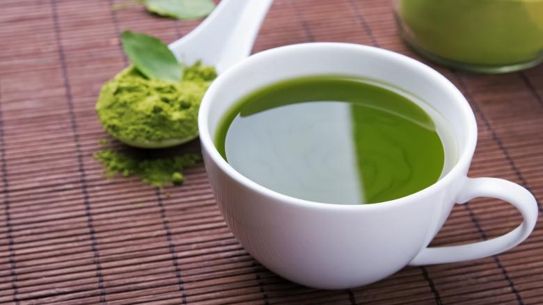 как заваривать и пить китайский чай матча