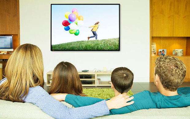 the pros and cons of watching tv