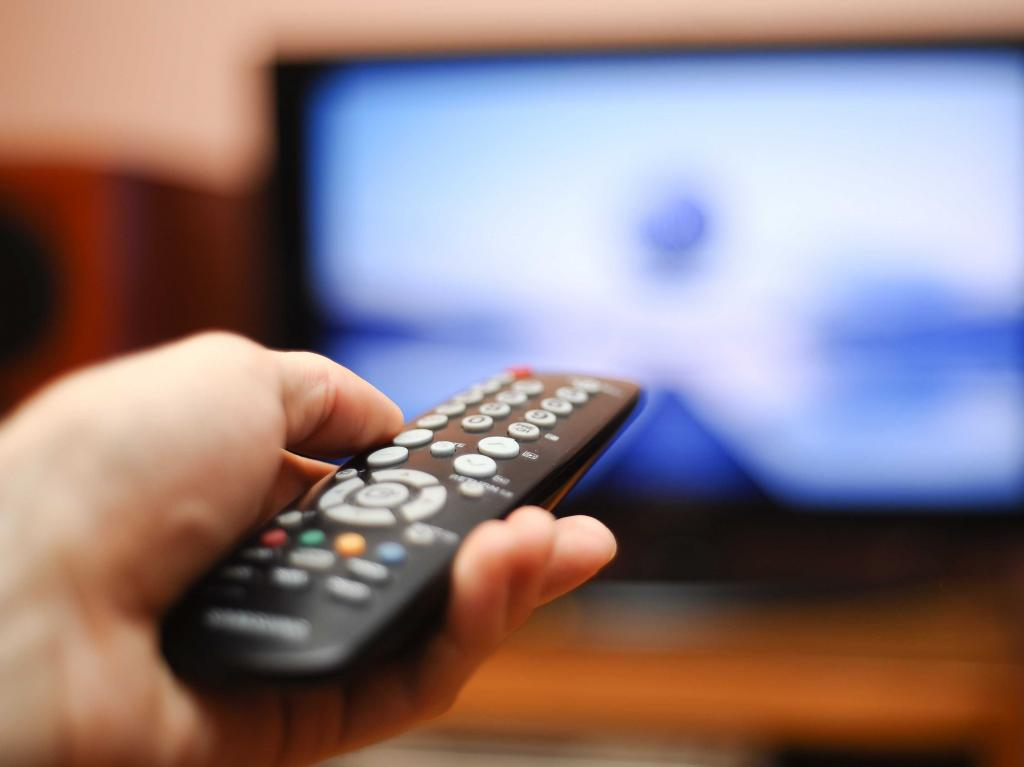pros and cons of tv