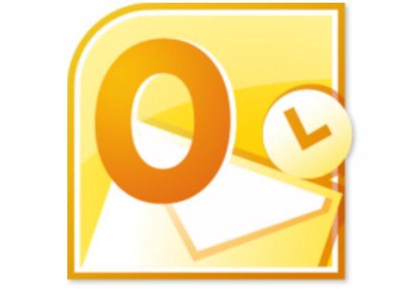 Учетная запись в Outlook