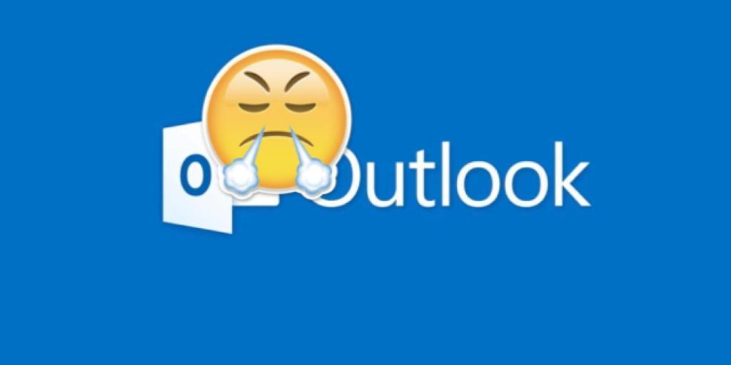 Как пользоваться Outlook