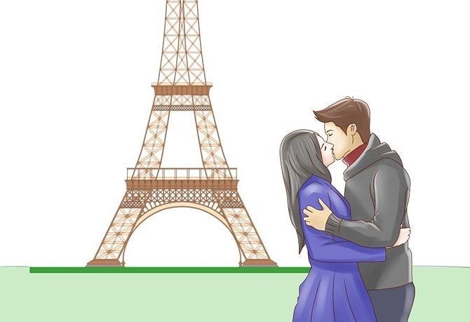 Как правильно целоваться взасос без языка? Советы молодым людям