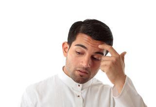 К чему чешется лоб? Приметы знают, почему чешется лоб