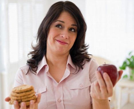 как не жрать и похудеть после родов