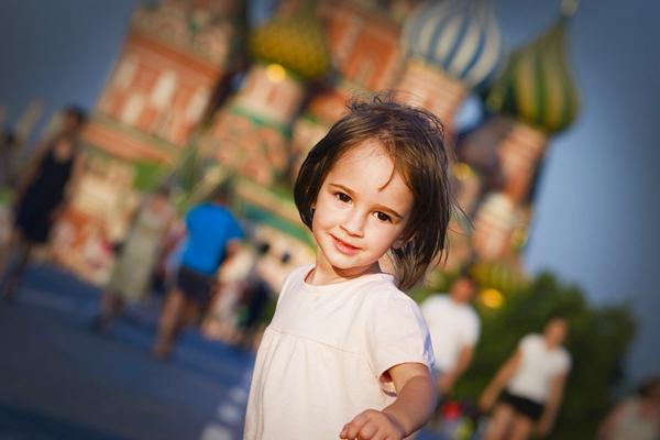достопримечательности москвы для ребенка