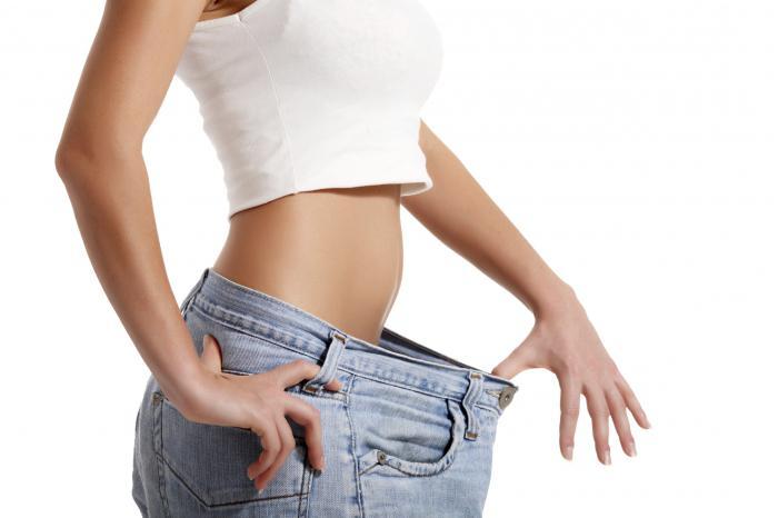 как лучше похудеть мужчине