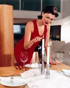 Как устроить романтический вечер мужу? Интересные идеи для верных жен