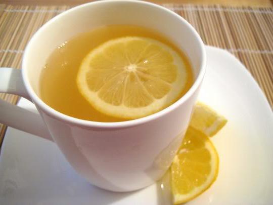 Можно ли беременным лимон с чаем