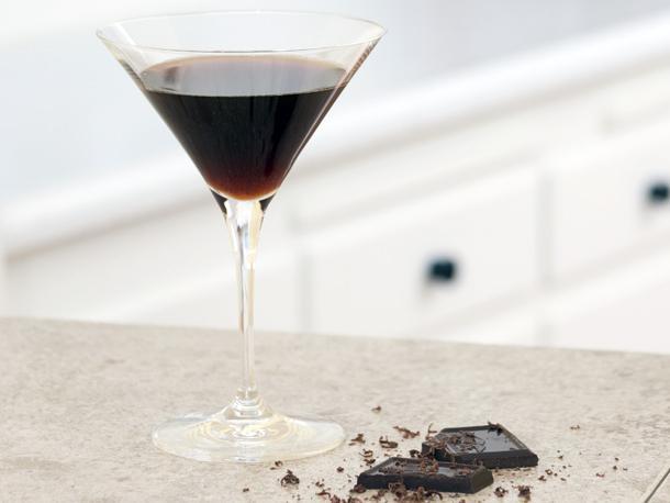 шоколадный ликер рецепт