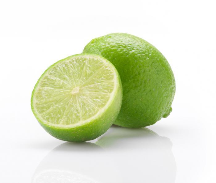 фрукт лайм