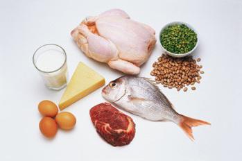 диета дюкана чередование