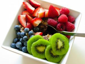 как без диеты убрать живот