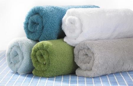 японский метод похудения с полотенцем худеем лежа