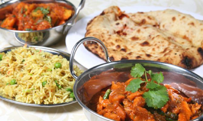 Рецепты индия с фото