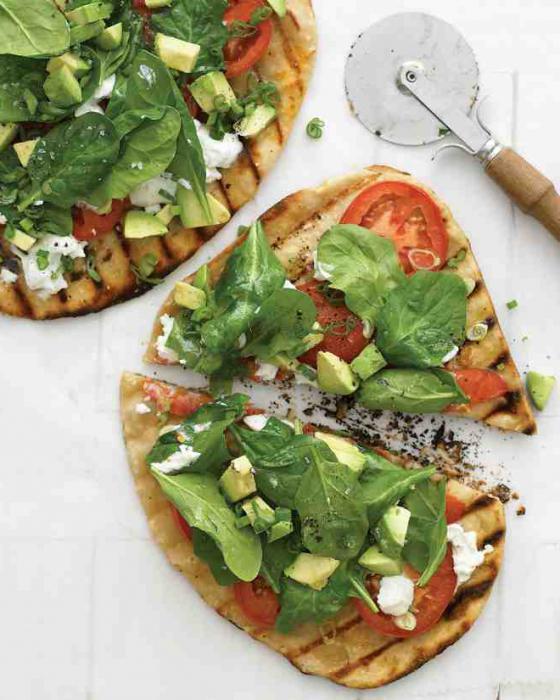 Пицца в аэрогриле: рецепт приготовления вкусного блюда
