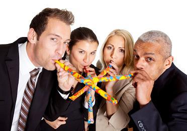 как отметить день рождения с коллегами на работе