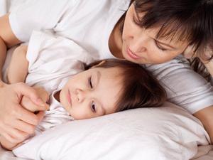как отучить ребенка писать ночью в кровать народные методы