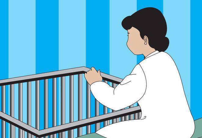 как отучить ребенка писать ночью в кровать в 5 лет