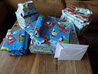 Подарок на день рождения своими руками мальчику 4 года