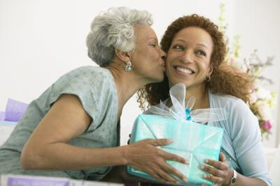 что подарить любимой женщине на 40 лет