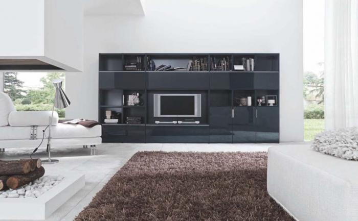 мебельные стенки и горки