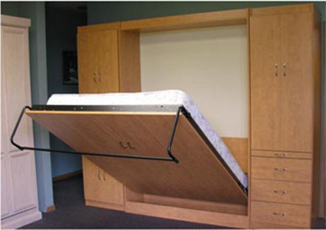 Двуспальная кровать трансформер своими руками чертежи фото