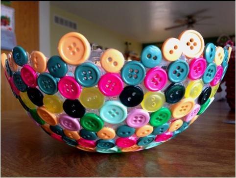 Креативные идеи для дома: своими руками украшаем интерьер - FB.ru