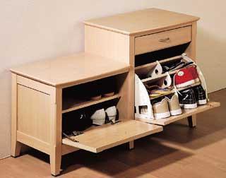 шкаф под обувь