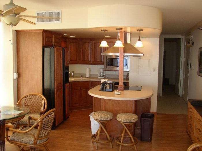 кухонная мебель маленькая