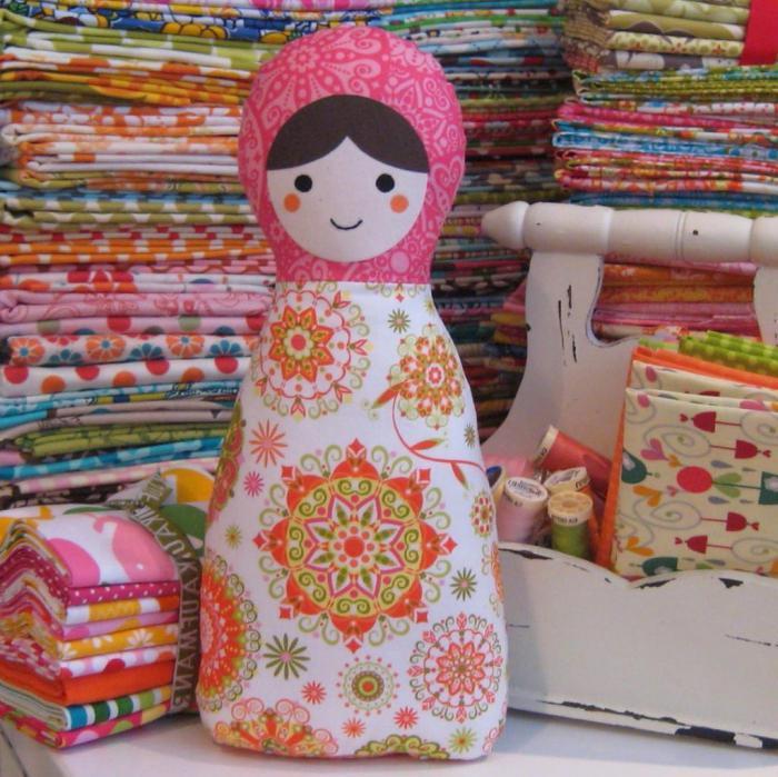 кукла обрег масленица