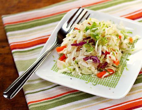 рецепт приготовления соленой капусты быстрого приготовления