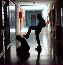 Насилие в школе. Виды и первопричины