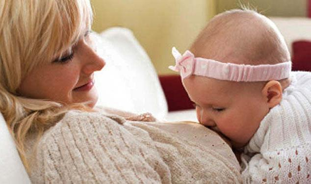 Дисбактериоз у ребенка. Лечение болезни
