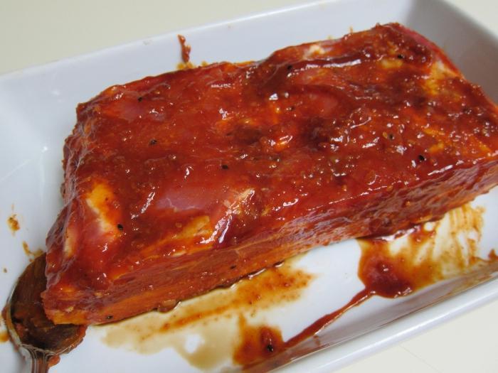 Свинина в духовке без маринада рецепты