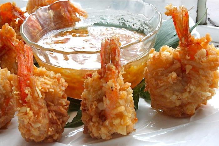 Рецепт креветок к пиву: вкусная закуска из морепродуктов