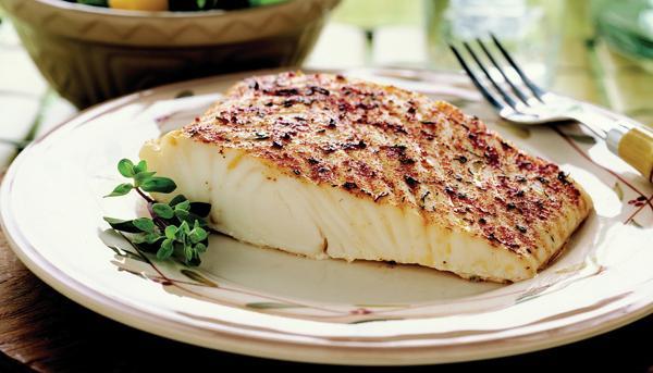 рецепты приготовления рыбы палтус