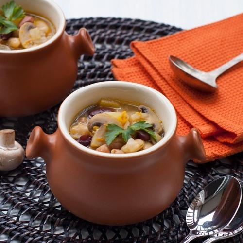 рецепт заправки для супа из лука и моркови