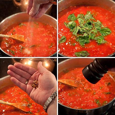 Соус сацебели рецепт приготовления