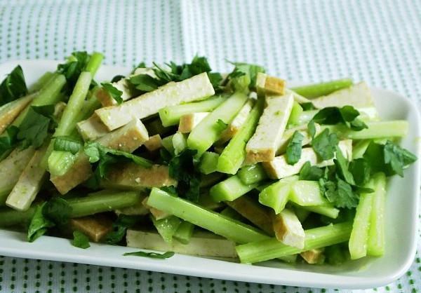 сельдерей стеблевой рецепты приготовления