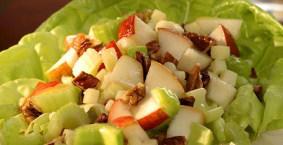 быстрые и несложные рецепты салатов