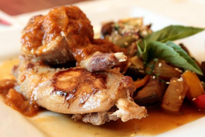 Как приготовить холодец из курицы фото рецепт
