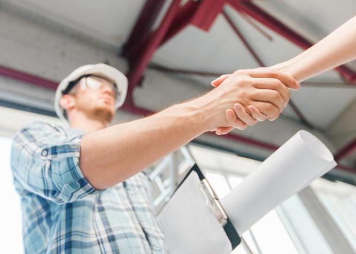 перечень работ на капитальный ремонт дома