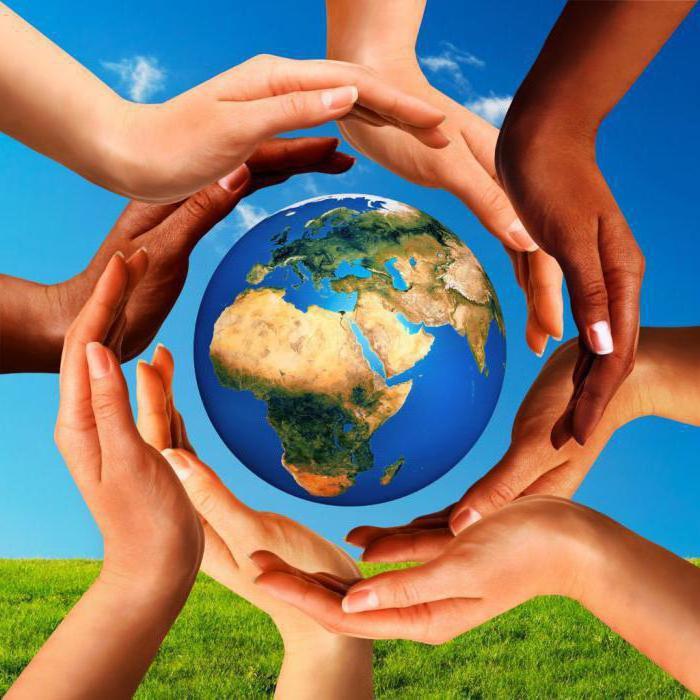 история всемирного дня мира