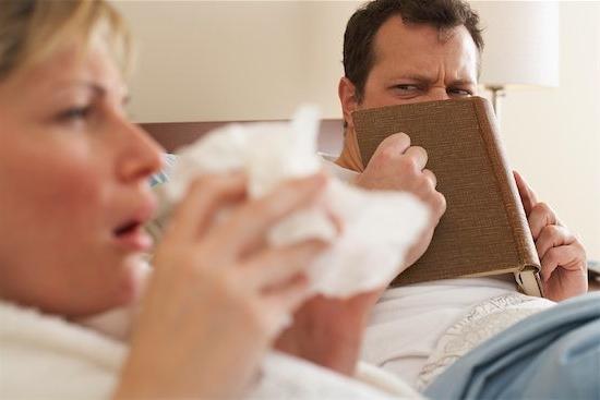 Народные средства лечения холодового дерматита