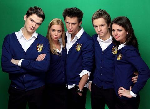 Сериал закрытая школа актеры