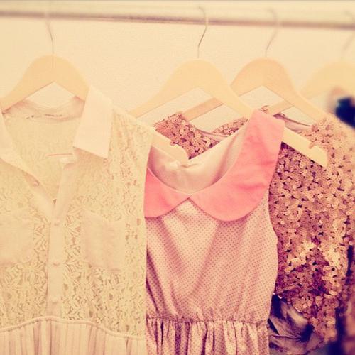 ванильки как одеваются