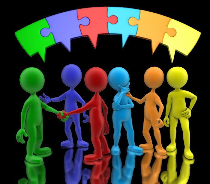 Предлог, альянс, частичка: правописание