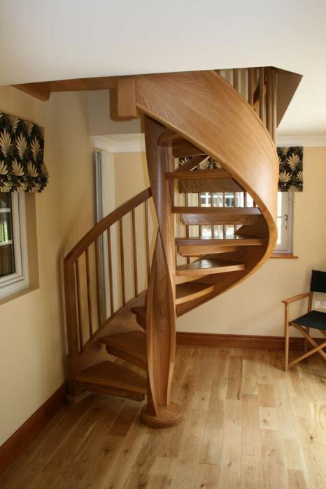 Тетива для лестницы что это такое