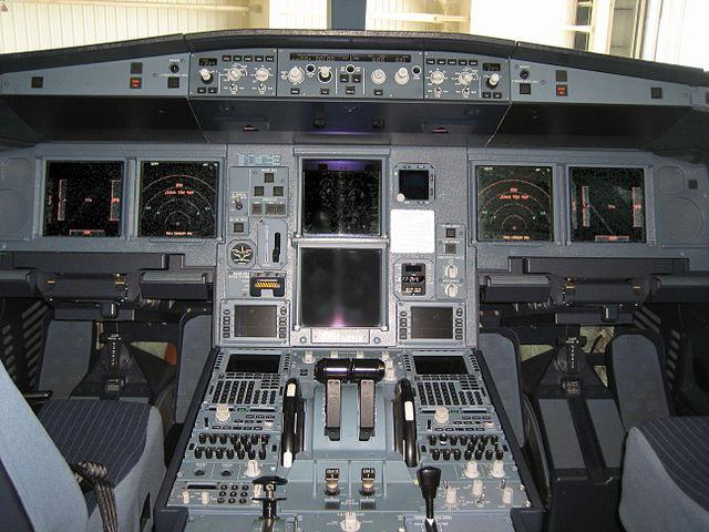 А 330 самолет схема 400